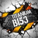 Avell Titanium B153