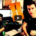 Call of Duty Black Ops II Avell B154 Benchmark