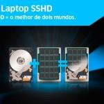 SSHD: o melhor de dois mundos