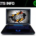 Avell apresenta notebook com duas GeForce GTX780M