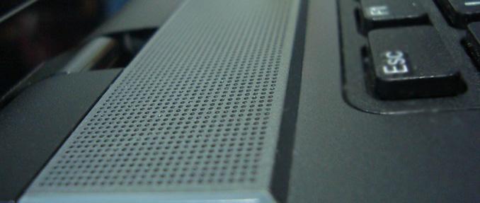 Sistema de Áudio - Titanium B154