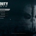 Call of Duty: Ghosts – A primeira meia hora