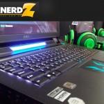 Brasil Game Show 2013 | Nvidia e parceiros