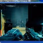 Avell B155 temperatura gameplay Crysis 3
