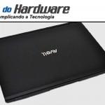 Teste do notebook Avell Titanium G1540 New