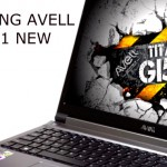 UNBOXING NOTEBOOK AVELL G1511 NEW