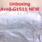 Unboxing Avell G1511 New