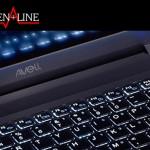 Avell Premier G1310 – notebook (quase netbook) com o máximo de performance no menor espaço possível