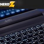 Notebooks com as novas GeForce 800M da NVIDIA