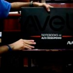 Unboxing Notebook Avell B153 Plus