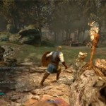 Gameplay Chivalry: Medieval Warfare – Avell B153 – GeForce GT 640M 1GB