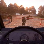 Gameplay: Arma 3 (Campaign) – Avell B153 – GeForce GT 640M 1GB