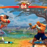 Gameplay Avell G1540 NEW – Super Street Fighter IV Arcade Edition