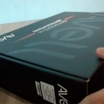 Unboxing Avell G1711 MAX NEW GTX 860M