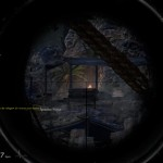 Sniper Elite III Gameplay Avell B155 Max (GTX 850m)