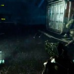 CRYSIS 3 AVELL G1540 MAX on GTX 860M 4G