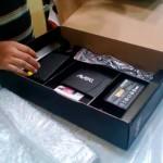 Unboxing Avell Titanium G1540 New