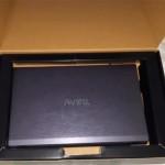 Unboxing Avell Titanium B155 Max Personalizado