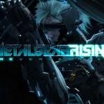 Avell G1540 NEW – Metal Gear Rising Revengeance