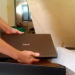 Unboxing Avell FullRange G1711