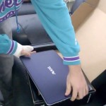 Unboxing Notebook Avell B153 MAX