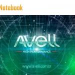 Notebook Gamer Avell FullRange G1711 Max