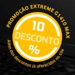 [ENCERRADA] Promoção: Extreme G1410 MAX