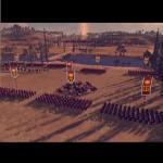 Gameplay Total War: Rome II – Avell B153 – GeForce GT 640M 1GB