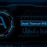 Avell Titanium B153 MAX