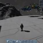 Gameplay – Space Engineers – Avell Titanium B153 – GeForce GT 640M 1GB