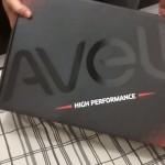 Unboxing – Avell FullRange G1711 MAX