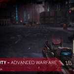Gameplay Call of Duty – Advanced Warfare