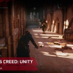 Gameplay Assassin's Creed Unity – Avell FullRange G1743 MAX SE