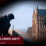 Gameplay Assassin's Creed Unity – FullRange G1743 MAX SE (GTX 980M)