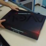 Unboxing Titanium B155 MAX SE