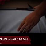 Unboxing Avell Titanium G1540 MAX SE 4