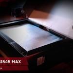 Unboxing Titanium G1545 MAX