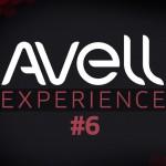 [Avell Experience #6] Titanium G1545 MAX