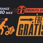 [Encerrado] FullRange G1740 MAX: Pronta Entrega e Frete Grátis