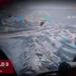Gameplay Battlefield 3 – Avell Titanium B153 Plus