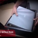 Unboxing Avell FullRange G1745 MAX