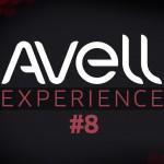 [Avell Experience #8] Insetos, Tubarões e Monstros