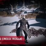Gameplay Assassin's Creed: Rogue – Avell Titanium B153 MAX