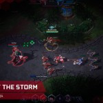 Gameplay Heroes of the Storm – Avell Titanium B153