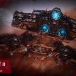 Gameplay Starcraft 2 – Avell Titanium B153