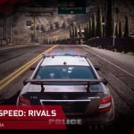 Gameplay Need for Speed: Rivals – Avell FullRange G1711 MAX