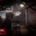 Gameplay Resident Evil Revelations 2 – Avell Titanium B155 MAX