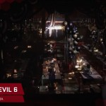 Gameplay Resident Evil 6 – Avell Titanium B155 MAX