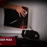 Unboxing Avell Titanium G1511 MAX – Azul