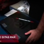 Unboxing – Avell FullRange G1745 MAX